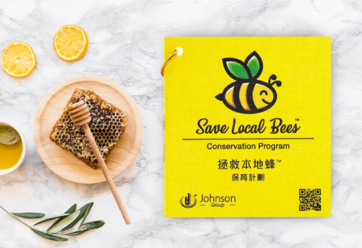 Save Local Bee Conservation Program