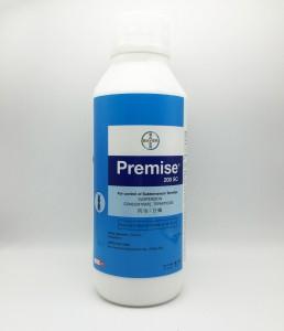 Johnson Group Termite Control-Bayer Premise® SC200 Liquid Termiticide
